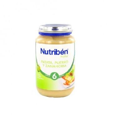 NUTRIBEN 250 PAT PUER ZAN